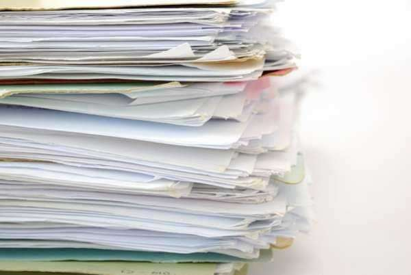 How to File a Subpoena Form?