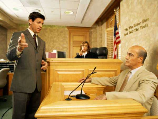 Using an Expert Witness