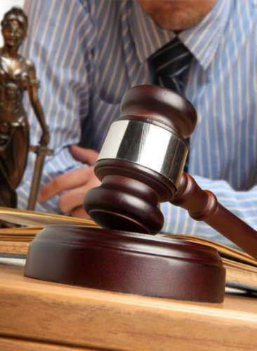 The Role of a Public Defender