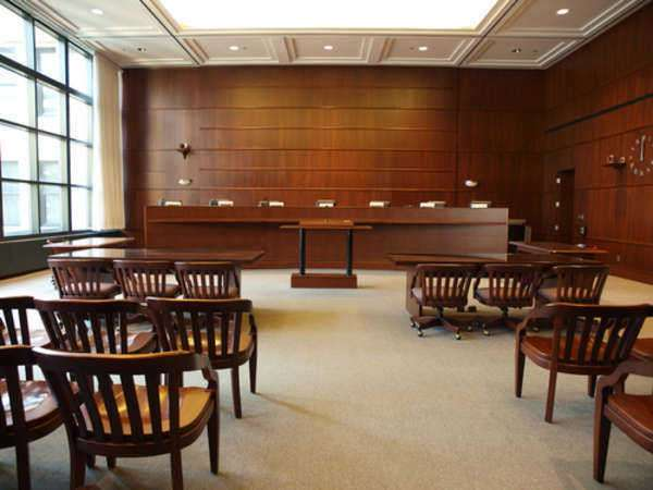 Finding an Expert Witness from a Directory