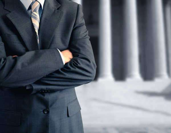 Who is a Federal Public Defender?